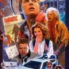 Back To The Future Poster 24x32 inches