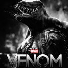 Venom Movie 2018 Poster 12x19 inches