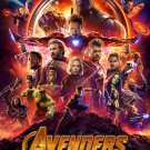 Avengers Infinity War  Poster 24x36 inches