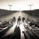 Zac Brown Band Poster 18x24 inches