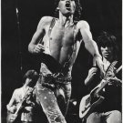 The Rolling Stones Photo Paper Poster 12x17 inches