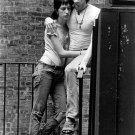 Patti Smith & Robert Mapplethorpe Photo Paper 12x17 inches