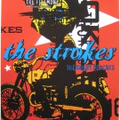 The Strokes Concert Poster 18x24 inches