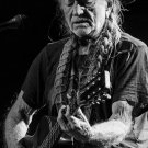 Willie Nelson  Poster 12x19 inches (32x49cm)
