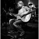 Kurt Cobain Nirvana Poster Photo Paper 12x17 inches