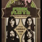 Pink Floyd Tour  Poster 12x17 inches