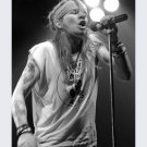 AXL Rose Guns N Roses Poster 12x17 inches