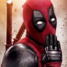 Deadpool 2 Poster 18x24 inches