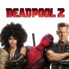 Deadpool 2  Poster 18x26 inches