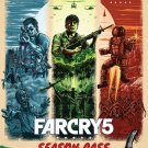 Far Cry 5  Poster 24x36 inches