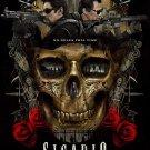 Sicario: Day of the Soldado Poster 18x24 inches
