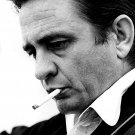 Johnny Cash Photo Paper  Poster 18x24 inches