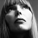 Joni Mitchell  Photo Paper Poster  18x24 inches