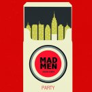 Mad Men Movie  Poster 18x24 inches