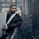 Drake Views Poster 18x24 inches