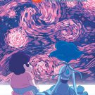 Steven Universe  Poster 18x24 inches