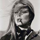 Brigitte Bardot Photo Paper  Poster  24x36 inches