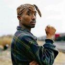 Tupac Shakur 2 Pac  Poster 12x19 inches