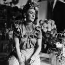 Frida Kahlo Poster 18x24 inches
