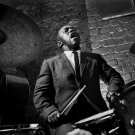 Art Blakey Photo Paper Poster  12x14 inches
