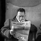 Albert Camus  Poster 18x24 inches