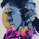 Drive Movie Poster 24x32 inches