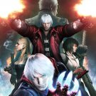 Devil May Cry 4  Poster 24x36 inches