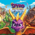 Spyro Reignited Trilogy Poster 18x24 inches