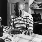 Pablo Picasso    Poster 12x19 inches