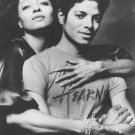 Michael Jackson And Diana Ross  Poster Print 12x19 inches