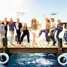 Mamma Mia Movie 2018  Poster 12x19 inches
