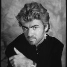 George Michael   Poster 12x19 inches