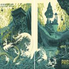 Phish  Set 2 Poster 12x19 inches