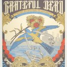 Grateful Dead Concert Poster 24x32 inches