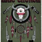 Eric Church   Poster 12x19 inches