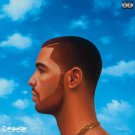 Drake Album Poster Print 12x12 inches