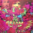 Cream Concert  Poster 24x32 inches