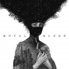 Royal Blood  Poster 12x12 inches