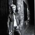 Billy Idol  Poster 24x36 inches
