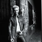 Billy Idol  Poster 12x19 inches