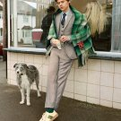 Harry Styles Gucci  Poster 12x19 inches