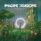 Imagine Dragons  Poster 12x12 inches