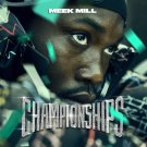 Meek Mill   Poster 12x12 inches