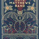 Dave Matthews Band   Poster 12x17 inches