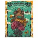 Dave Matthews Band 2018  Poster 18x24 inches