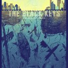 The Black Keys   Poster 12x19 inches
