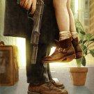 Leon Movie   Poster 12x19 inches
