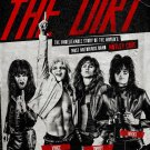 Motley Crue The Dirt Movie  Poster 18x24 inches