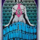 Jimi Hendrix/The Who/Janis Joplin - Monterey Pop Festival Poster 18x24 inches