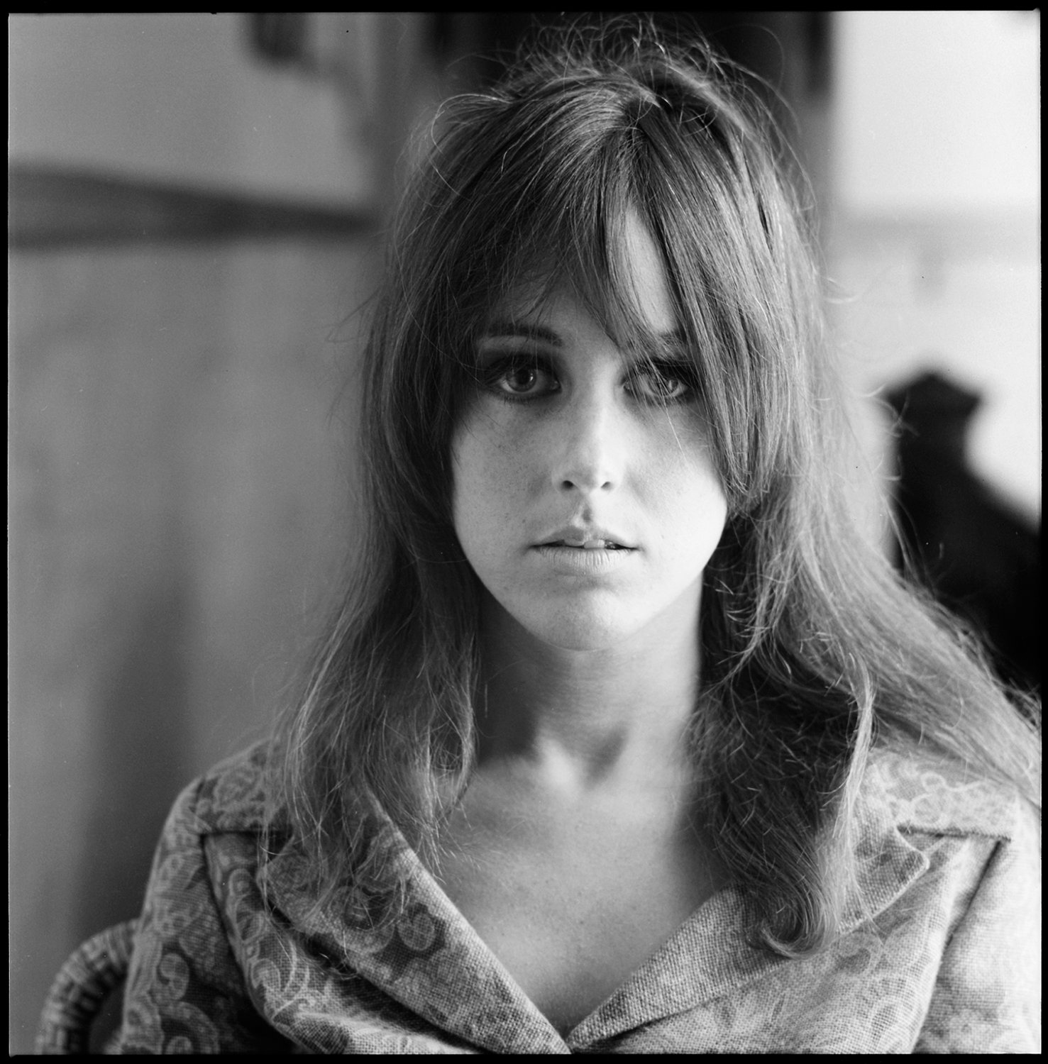 Grace Slick  Poster 12x19 inches